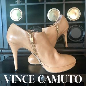 👢Vince Camuto Shooties